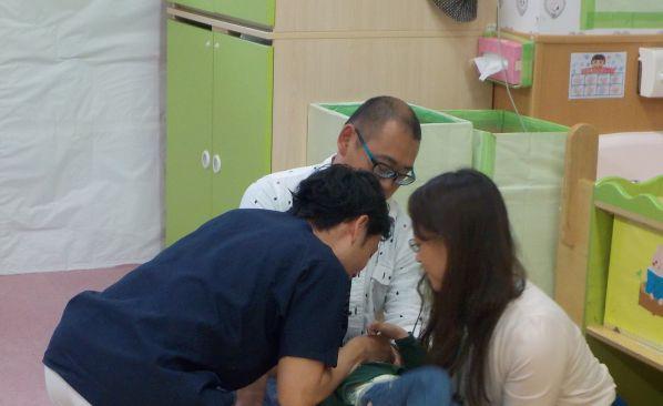 歯科レクチャー